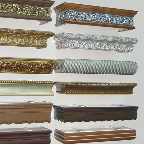 Почему стоит купить багет для интерьера в декор студии альянс дизайн?